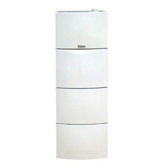 Vaillant ecoCOMPACT VSC 196/3 5 150 Gas Brennwertkompaktmodul 6 21 kW