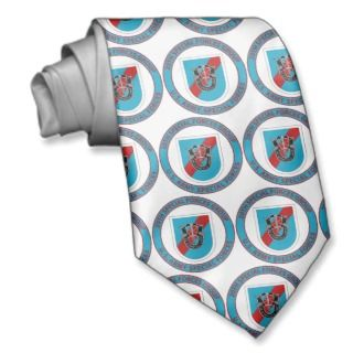 20th Special Forces Group Custom Tie