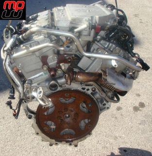 Saab 9 3 2.8t V6 Turbo Motor 2,8 B284L 250PS 256PS 2.8 Engine YS3F