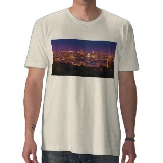 Monreal Canada Ciy Skyline Belvedere Kondiaronk ee Shir