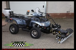 Arctic Cat DVX 300 Quad NEU vom Vertragshändler ! ATV