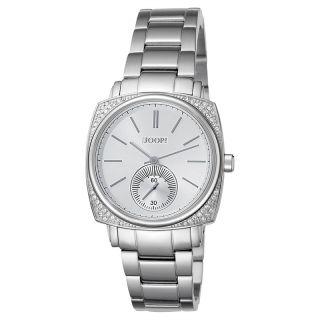 JOOP Retro Analog Quarz Damen Uhr JP100342F06 UVP 289,00€