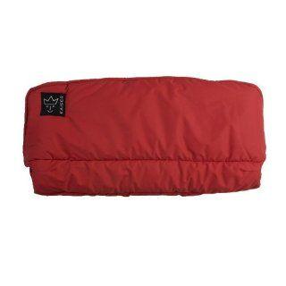 Kaiser 6571733   Handwärmer Alaska, Farbe rot Baby