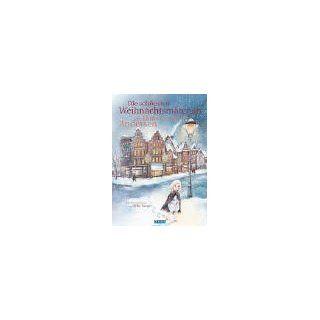 Die schönsten Weihnachtsmärchen Hans Christian Andersen