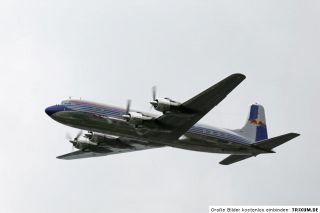 Roden 304 Douglas DC 6 Delta Airlines Plastikkit 1144 Neuheit