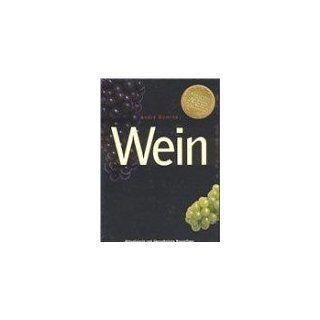 Wein Andre Domine Bücher