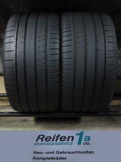 2St. 295/30ZR20 101Y Michelin Pilot Super Sport Mo