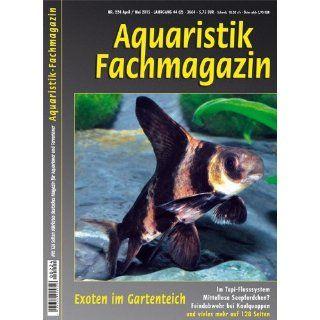 Aquaristik Fachmagazin, Ausgabe Nr. 224 (April/Mai 2012)