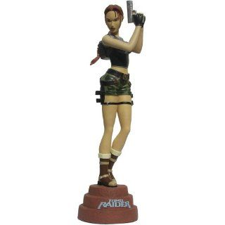 Tomb Raider   Lara Croft Desktop Statue