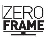 Acer H226HQLbmid 54,6 cm (21,5 Zoll) ZeroFrame IPS Monitor (LED, VGA