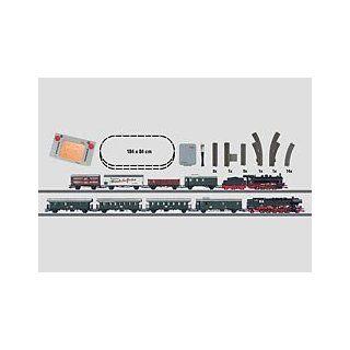 Digital Startpackung Bundesbahn 230 Volt Spielzeug