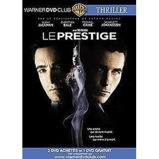 Le prestige [FR Import] Hugh Jackman, Christian Bale