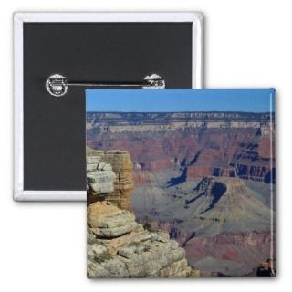 Grand Canyon Travel Photo Pins