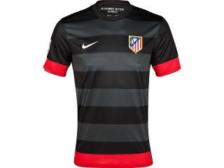 RATL14 Atletico Madrid   Nike Trikot 2012/13