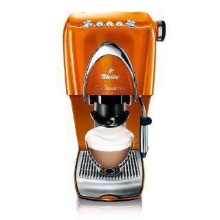 Tchibo Cafissimo Kapsel Kaffeemaschine für Kaffee, Espresso und Caffe