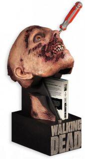 THE WALKING DEAD   Season 2   uncut Head Edition   Deutsch   Blu Ray