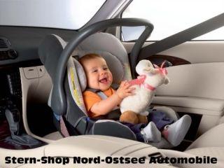 Original Mercedes Benz Kindersitz Baby Safe mit AKSE