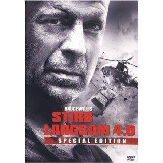 Stirb Langsam 4.0 (Special Edition) [2 DVDs] Bruce Willis