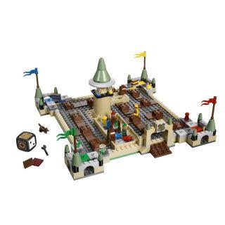 Lego Spiele 3862 Harry Potter Hogwarts Spiel ab 8+ Gesellschaftsspiel