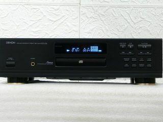 DENON DCD 335 Compact Disc Player