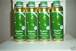 PRO TEC Motorinnenreinigung Engine Flush