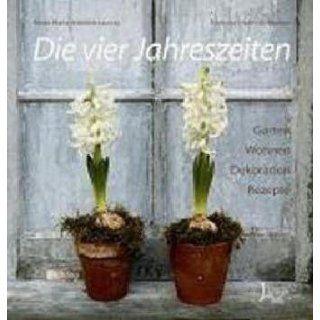 Die vier Jahreszeiten: Mette M. Ahlefeldt Laurvig, Mette M