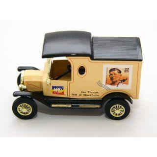 Matchbox Models of Yesteryear 92546 1912 Ford Model T Postal Truck