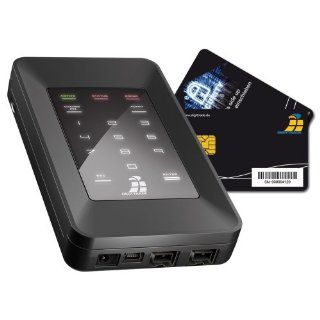 DIGITTRADE HS256S 240GB SSD externe High Security Computer
