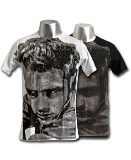 Shirt James Dean / James Byron Dean