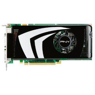 PNY nVidia GeForce Grafikkarte GH9600GN1F51XPB 9600 GT