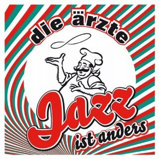 Jazz ist anders (inkl. 3 Track Bonus Download EP) Musik