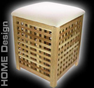 eck w schekorb w schetruhe weide rattan 42x42xh67cm. Black Bedroom Furniture Sets. Home Design Ideas