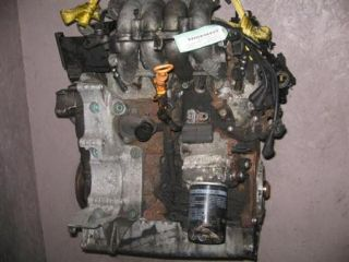 Motor APK VW Golf 4/Bora/New Beetle,Skoda Octavia 2,0L 85KW/115PS Bj