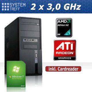 System Rechner