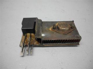 Lincoln Town Car Gebläsesteuerung F1VH 19E624 AB 5 Pins