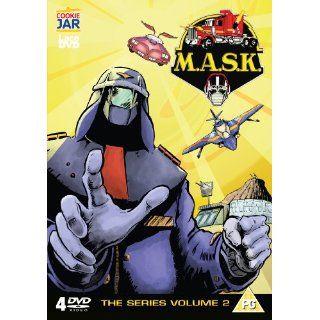 Mask   Series 2 Box Set [DVD] Filme & TV