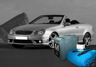 Mercedes CLK Ganzgarage Car Cover Auto Garage W208 W209
