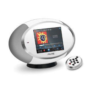 Pure VL 61795 Sensia 200D Connect portable Musik System (14,5 cm (5,7