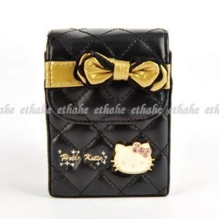 Hello Kitty Zigaretten Etui Tasche Bag Zigarettendose