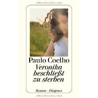 Veronika beschließt zu sterben Paulo Coelho, Maralde