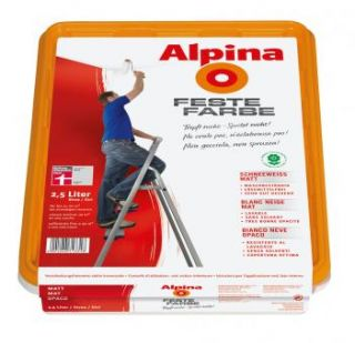 Alpina wandfarbe wonderful world