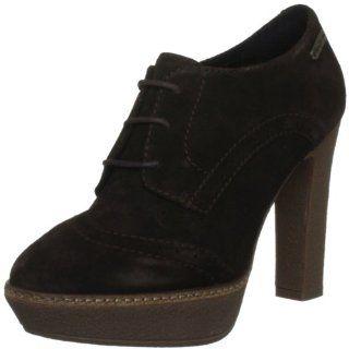 Pepe Jeans London PFS10551 Damen Fashion Halbstiefel & Stiefeletten