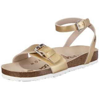 Pepe Jeans London BIO 272 D PFS90243 099 Damen Clogs & Pantoletten
