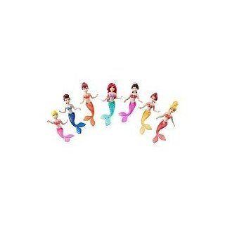 Disney Princess X3949   Arielle und ihre Schwestern Spielset
