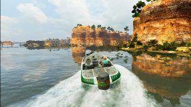 Rapala Fishing Frenzy 2009 Xbox 360 Games