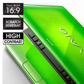 Sony VAIO EA3S1E/G 35,5 cm (14,0 Zoll) Notebook (Intel Core i3 370M, 2
