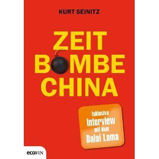 Zeitbombe China Wie das Reich der Mitte unser Leben bestimmt eBook