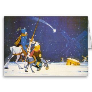 ¡Feliz Navidad!   Tarjeta Navidad Greeting Cards
