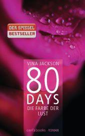 80 Days   Die Farbe der Lust   Vina Jackson