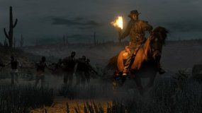 Red Dead Redemption   Undead Nightmare Playstation 3